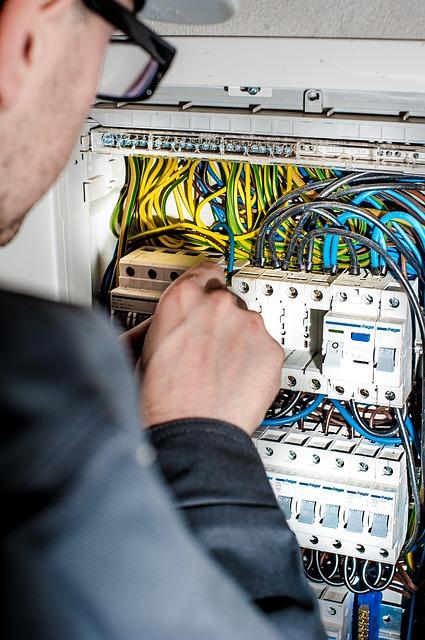 Wir suchen Elektriker (w/m) für den Raum Arnstadt, Ilmenau ...